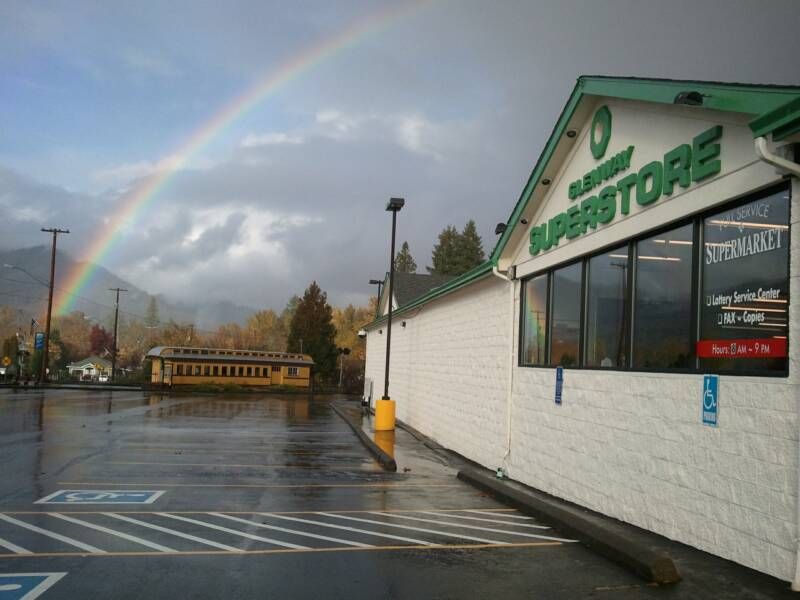 glenway superstore glendale oregon scott walter