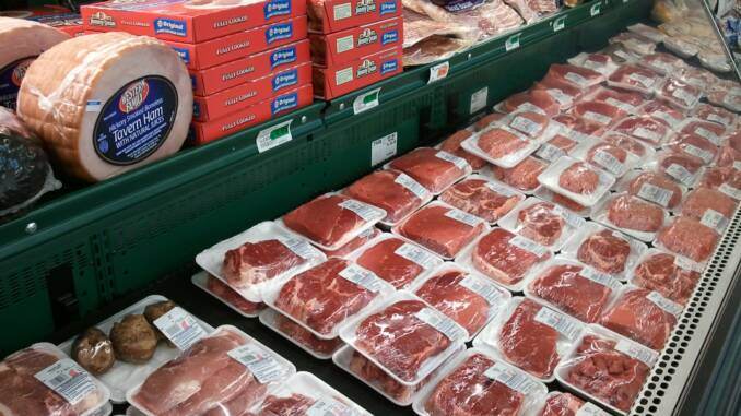 fresh cut meats glenway superstore glendale oregon
